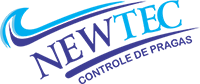 Newtec Controle de Pragas Logo
